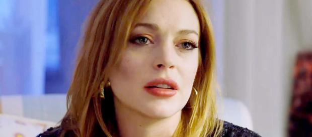 Lindsay Lohan reaparece en la pantalla con su nuevo reallity show en MTV