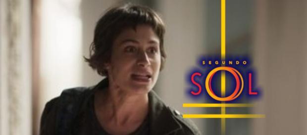 Manuela continua envolvida com drogas, na novela Segundo Sol
