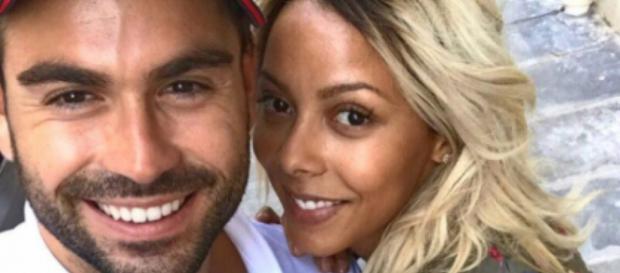 Nehuda annonce sa rupture avec Ricardo Pinto