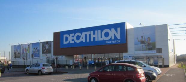 Nuova maxi offerta di lavoro in Decathlon