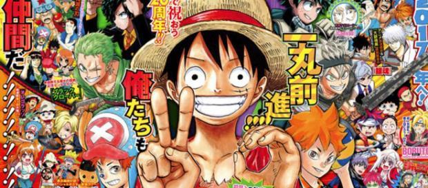 'One Piece': todas las iniciativas y planes para celebrar los 21 años del manga