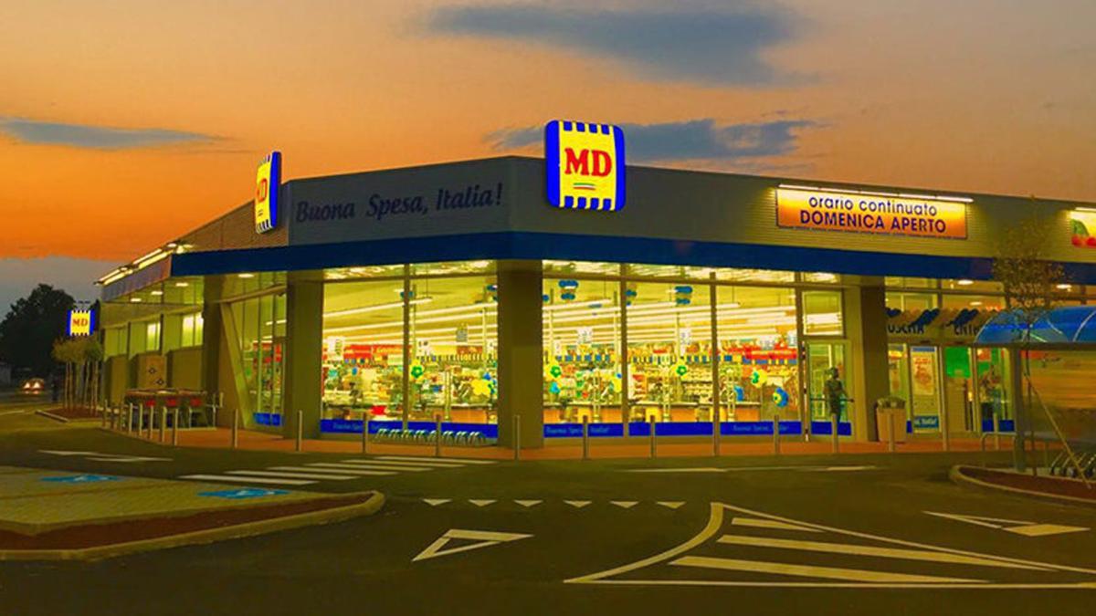 I Supermercati MD Crescono E Creano Occupazione Nuove Offerte Di