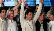 Pakistan 2018 Election Results Live: Imran Khan's PTI emerges as the single largest party