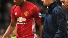 Rumeur Mercato : la tension monte entre José Mourinho et Anthony Martial
