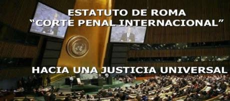 Los 20 años de poca eficiencia que afronta la Corte Penal Internacional