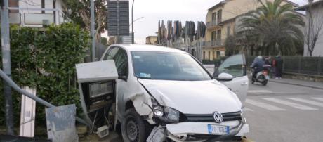Napoli, drammatico incidente mortale (immagine di repertorio)