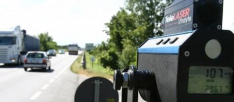 Torino, multa record per svariate infrazioni stradali.