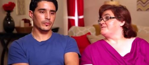 '90 Day Fiancé' Star Danielle Jbali talks about Mohamed fraud - Image credit TLC's 90 Day Fiancé | InTouch Weekly | YouTube
