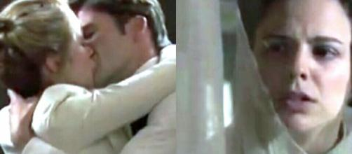 Anticipazioni Una Vita: Elvira e Simon diventano amanti
