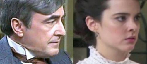 Anticipazioni Una Vita: Ramon cambia look, Maria Luisa ha dei dubbi su Victor