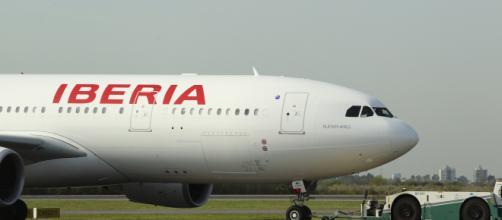Desconvocada la huelga del personal de tierra de Iberia en el Aeropuerto de Barcelona