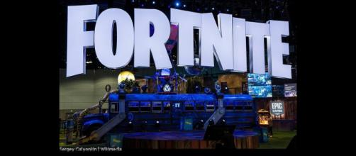 'Fortnite Battle Royale' is a popular free game played by millions worldwide. [Image Source: Sergey Galyonkin - Wikimedia]