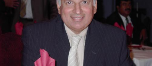 MP Mohammad Sarwar may be next foreign minister of Pakistan - Wikipedia - wikipedia.org
