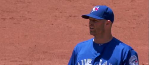 J.A. Happ will be joining the Yankees rotation. [Image source: MLB/YouTube]