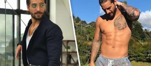 Joey Montana apoya 'imagen gay' de Maluma | La Opinión - laopinion.com