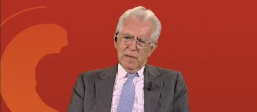 Mario Monti parla delle promesse economiche del Governo Lega-M5S
