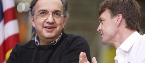 Muere Sergio Marchionne el hombre que hizo resurgir a la Fiat