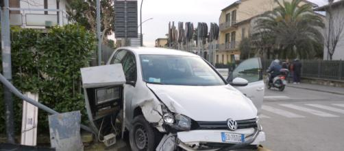 Napoli, drammatico incidente mortale (immagine di repertorio)
