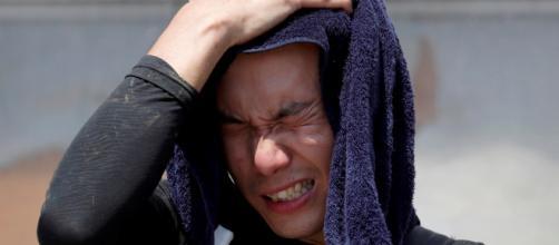 Ola de calor en Japón deja al menos 65 muertos
