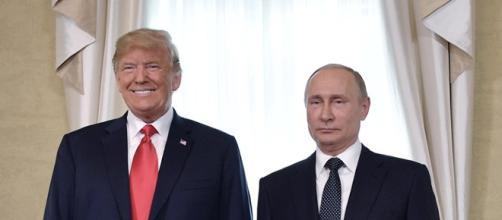Putin invita a Trump a reunirse en Moscú
