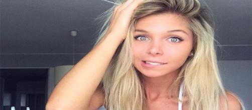 Romina Malaspina arremete en contra de Rafa Mora en Instagram por inventarse su embarazo