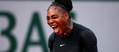 Serena Williams withdraws ahead of Sharapova showdown | TENNIS ... - stadiumastro.com