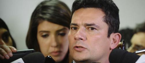 Sérgio Moro vê resultado das eleições como um perigo à Lava Jato