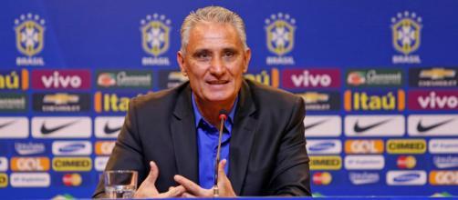 Tite confermato CT del Brasile fino ai Mondiali del 2022