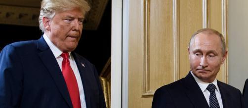 Posponen la reunión entre Putin y Trump mientras se investiga el caso de injerencia rusa