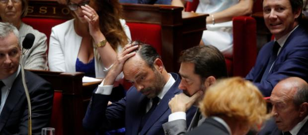 Affaire Benalla : Édouard Philippe monte au front pour défendre l'Elysée