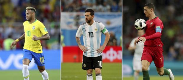 Sin españoles, ni Neymar Jr se anunciaron los candidatos a The Best