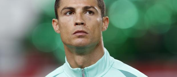 Cristiano Ronaldo podría tener su propio reality show. - vix.com