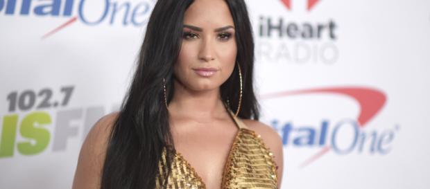 La protagonista de Camp Rock, Demi Lovato, recayó por una supuesta sobredosis (Rumores)