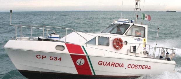 Napoli, incidente a mare: due feriti gravi