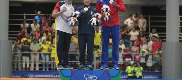 XXIII Juegos Centroamericanos y del Caribe