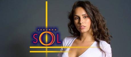 Atriz Raíssa Xavier interpretará nova personagem em Segundo Sol
