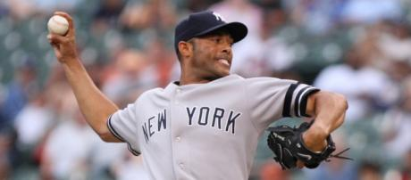 Next year, Mariano's Rivera name will appear on the Hall of Fame ballot for the first time. [Image Source: Flickr | Keith Allison]