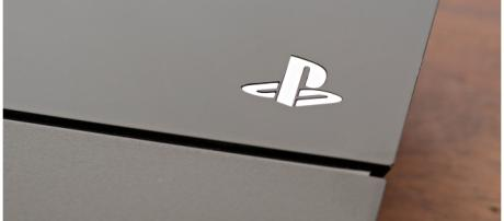 Photo of a PlayStation console [image credit: Chip Sillesa / Flickr]