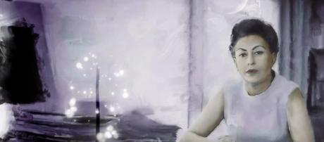 """""""Una Palmera"""", de Rosario Castellanos. - youtube.com"""