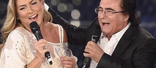 Albano e Romina annullano il concerto