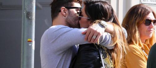 Chi, Andrea Iannone e Belen Rodriguez ci riprovano: paparazzati a Ibiza