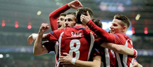 El Atlético gana su primer juego de pretemporada