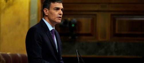 El avión oficial de Pedro Sánchez realizó 2 vuelos a Castellón el pasado fin de semana