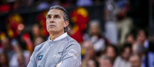 El contrato de Scariolo: Raptors confirma y la FEB espera por sus condiciones