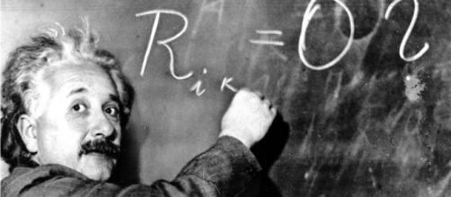'La Teoría de la Relatividad' de Einstein apoyada por el movimiento de una estrella