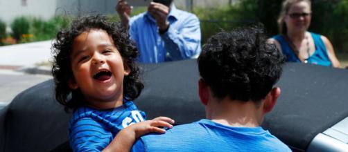 El día de ayer terminó el plazo que había dado un juez de California para que los niños pudieran ser reunidos con sus padres
