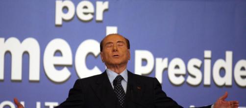 Fi, le nuove dichiarazioni di Berlusconi