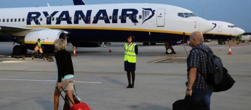 Huelga en Ryanair terminó sus dos días fijos de paro