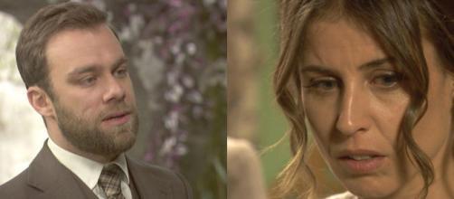 Anticipazioni Il Segreto: Fernando scopre che Maria è viva, Adela in condizioni gravi
