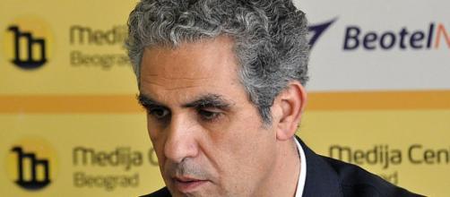 Marcello Foa, candidato del governo alla presidenza Rai - wikiwand.com